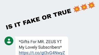 Fake Jake Paul in hangouts scamming people