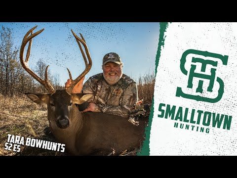Small Town Hunting | S2EP5 -