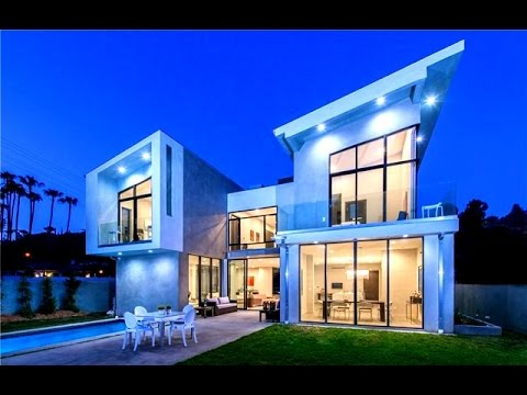 Luxury Best Modern House Plans and Designs Worldwide - YouTube