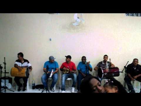 Grupo De Samba Nova Aliança icl