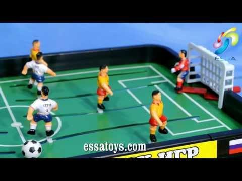 Настольная игра Футбол, игрушки оптом в Украине http://essatoys.com