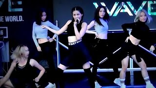 """Love Potion"" by ""ไกอา"" (GaiA) @ ""G-WAVE Cover Dance 2016"""