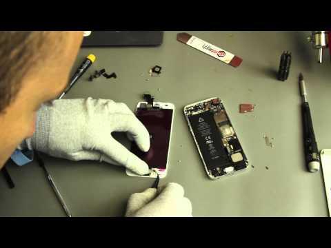 Save Time Repairing iPhones