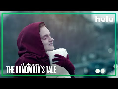 "The Big Moment: Episode 9 – ""The Bridge"" • The Handmaid's Tale on Hulu"