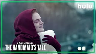 "The Big Moment: Episode 9 – ""The Bridge"" • The Handmaid"