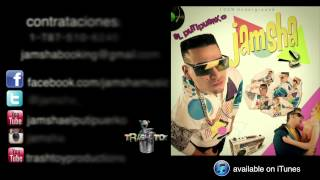 Jamsha (Ya Te Olvide) Cancion Pa Mi Ex - original