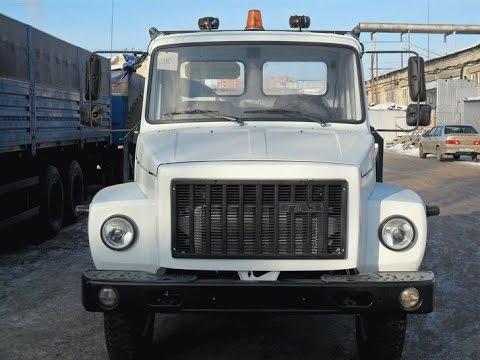 Отключить клапан EGR на ГАЗ 3309 с двигателем ММЗ Д 245
