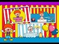 Funny Circus 2 TutoTOONS Kids Games Android İos Free Game GAMEPLAY VİDEO