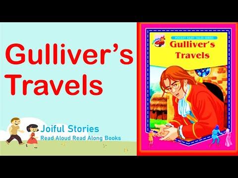 gullivers reisen femdom