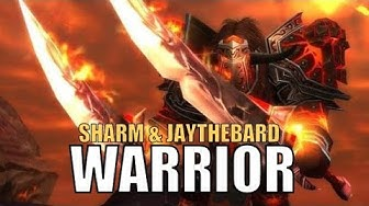 Sharm ~ Warrior Ft. Jay The Bard (World Of Warcraft Parody)