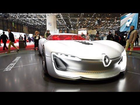Renault à fond sur Apple ! CarPlay, CarPlay WiFi, iPhone, Apple Watch, 4G/5G...