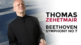 RCM Symphony Orchestra: Thomas Zehetmair conducts Beethoven, Symphony no 7 in A major op 92