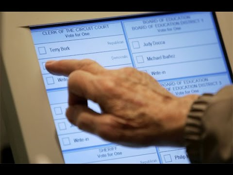 Personal data of 1.8 million Chicago voters accidentally exposed by vendor