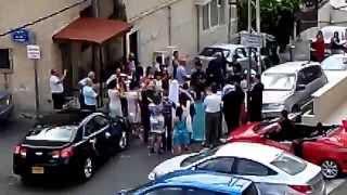 Арабская свадьба. Хайфа(תיאור., 2014-07-06T12:21:40.000Z)