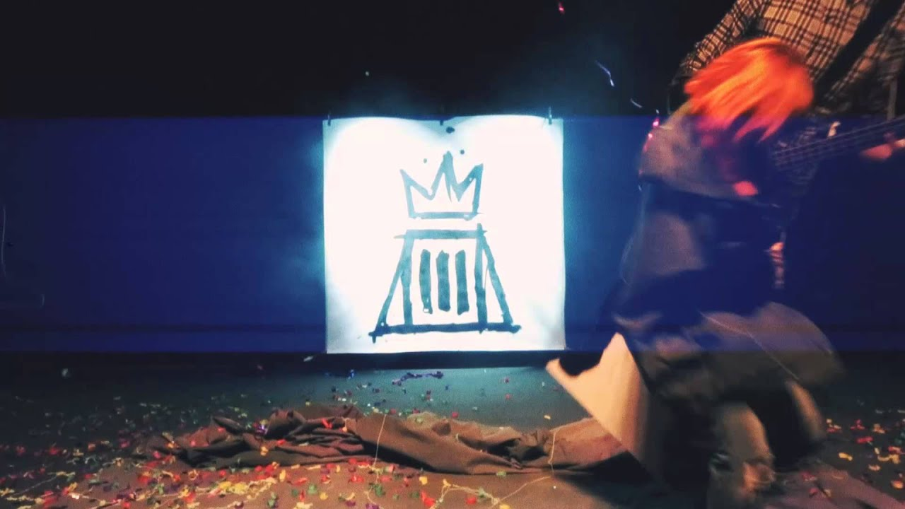 Fall Out Boy + Paramore = MONUMENTOUR 2014 - YouTube