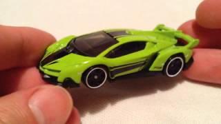 Spesifikasi Lamborghini Veneno