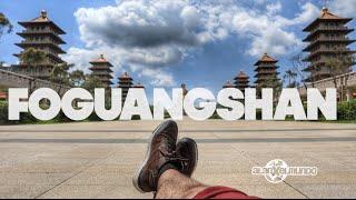 Un  Disney  budista | Taiwán #6