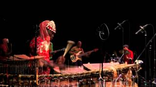 Aly Keita & The Magic Balafon Berliner Band