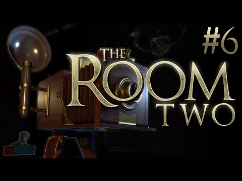 SÉANCE - Let's Play The Room Two PC Part 6 | Game Walkthrough | 60fps Gameplay