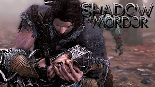 Mittelerde Mordors Schatten Gameplay German - Der schwarze Hammer