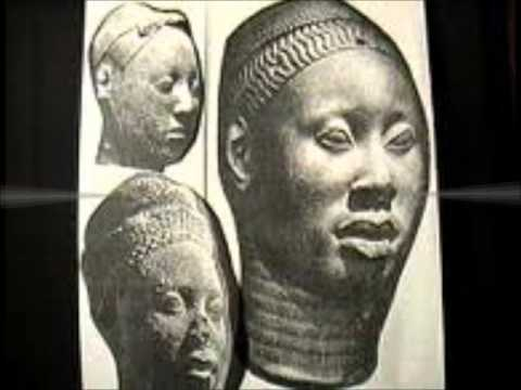 African Presence in Ancient America before Columbus