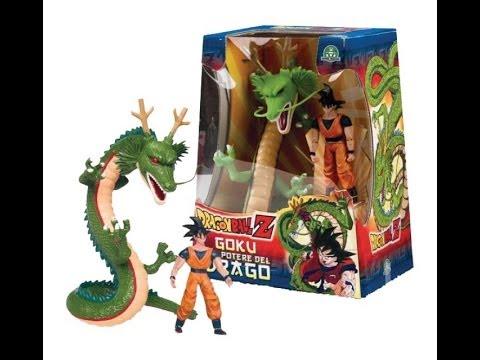 giocattoli dragon ball gt giochi preziosi
