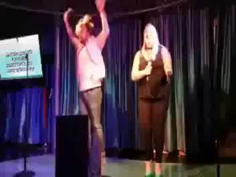 The Best Karaoke Partner Ever!
