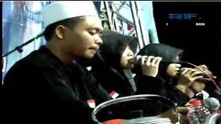 Sholawat Yamaniyah+Qomarun - Semut Ireng+G'ALI GONDRONG - Lap.Gemarang Kedunggalar 21 Nop 2015