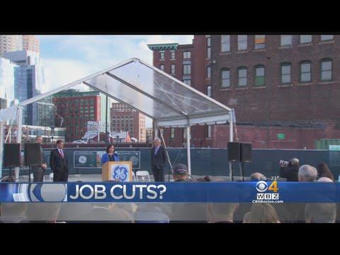 GE May Be Preparing For Boston Job Cuts