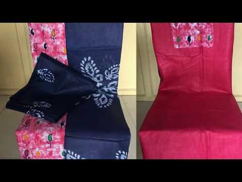 3ff61c79a6 Cotton Wax Batik Print Dress Materials || Multicolour cotton Batik suit  pieces (2018) - YouTube