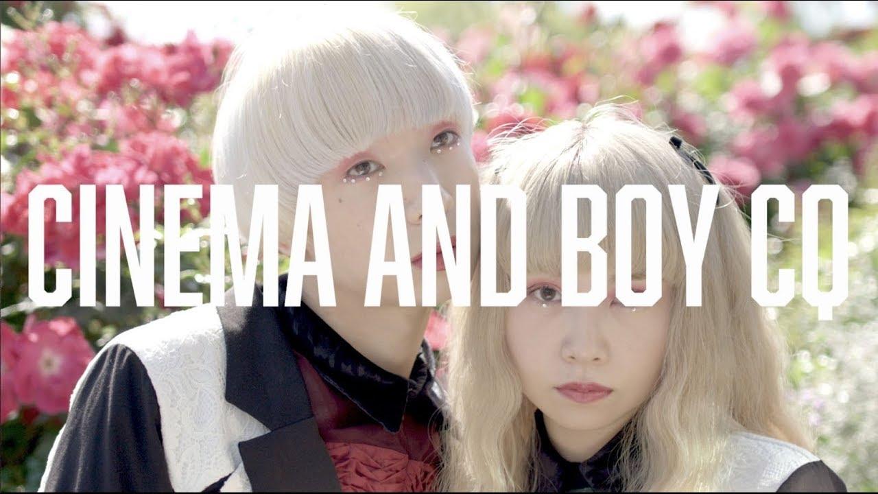 電影と少年CQ (Cinema And Boy CQ) – Pa.Pa.La.Pa.
