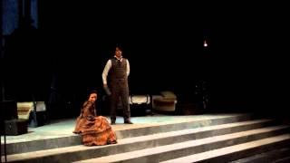 "Leonardo Caimi: La Bohème - ""Che gelida manina"" LIVE 2015"