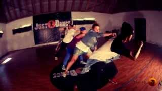 Just Dance Camp 2013 | Eve - Grind or Die | Choreography by Valeri Volkov