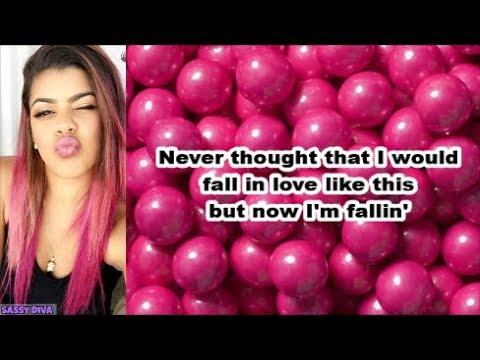 Toni Romiti - Never Thought (Lyrics) ft. DC Young Fly