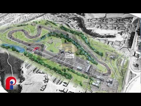 PIR Portland International Raceway