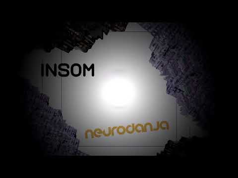 Insom - Neurodanja Vol. 12 [Neurofunk Drum & Bass Mix]