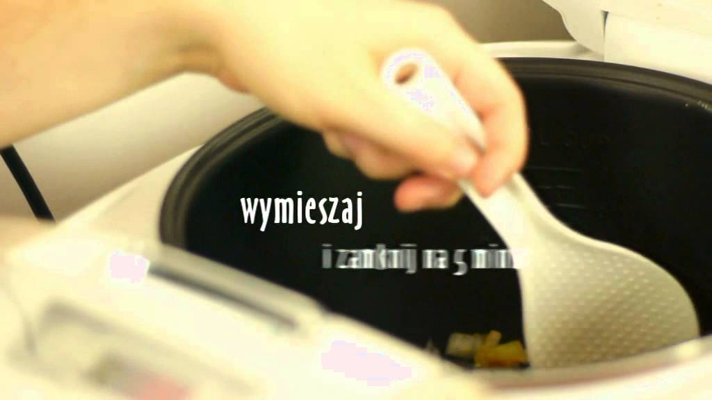 Kalorik Multicooker Mpc 1000 Proste Przepisy Ryz Z
