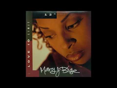 mary j blige  love no limit  screwed