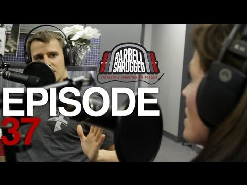 Sickness, Wellness, Fitness: A CrossFit Business Model for REAL Healthcare - EPISODE 37