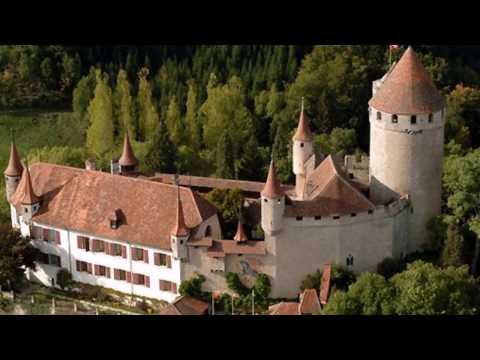 """"""" Châteaux en Suisse"""""""