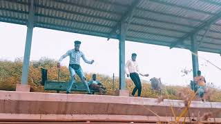 Krymi Dede Dance by QTC