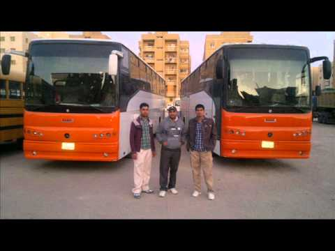 kgl driver's in kuwait