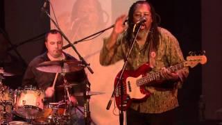 09 The Chuck Alvarez Band - Live - Suzy Q