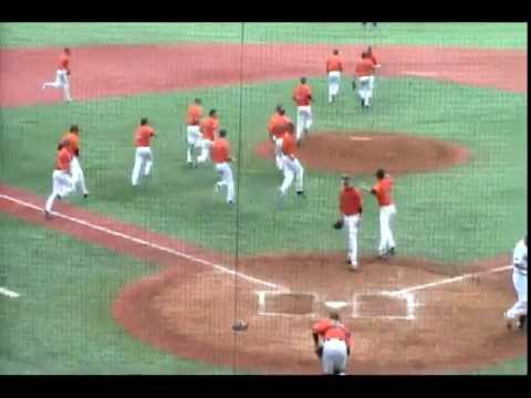 2013 Western Athletic Conference Baseball Tournament highlights - UTSA WAC champion