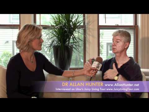 What are synchronicities and how are they helpful? - Dr Allan Hunter