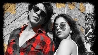 Shahrukh Khan and Daughter Suhana's LATEST PIC Proves They Are The Best Father Daughter Jodi