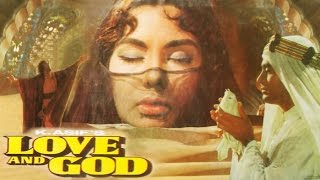 Love And God | Bollỳwood Romąntic Moטie | Niṁṁi | SanĴeev Kuṁar | AmĴad Kнan | 1986