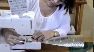 Bolsa Térmica – Marilia Marino- (Vídeo com som mais alto)