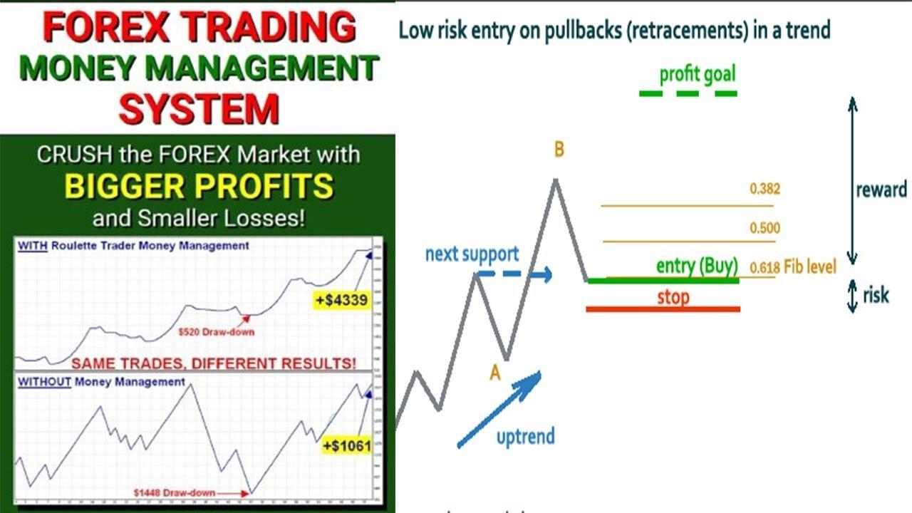 Understanding Risk/Reward Ratio in the Foreign Exchange Market | Action Forex