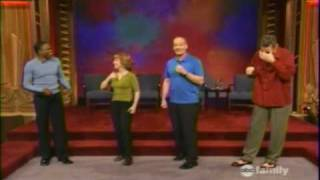 VERY Favorite Whose Line Moments - Blood in My Stool